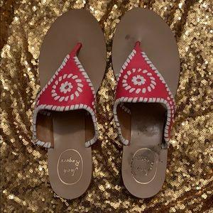 Jack Rogers Blair Sandals